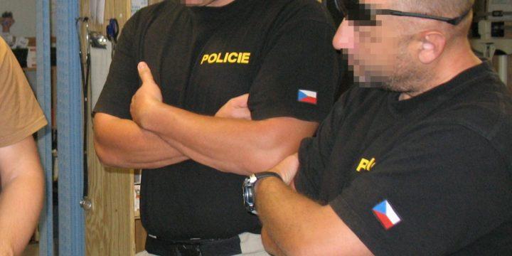 Kurzy pro Policii ČR (PČR)
