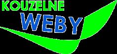 KOUZELNE WEBY